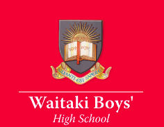 Waitaki Boys' High School